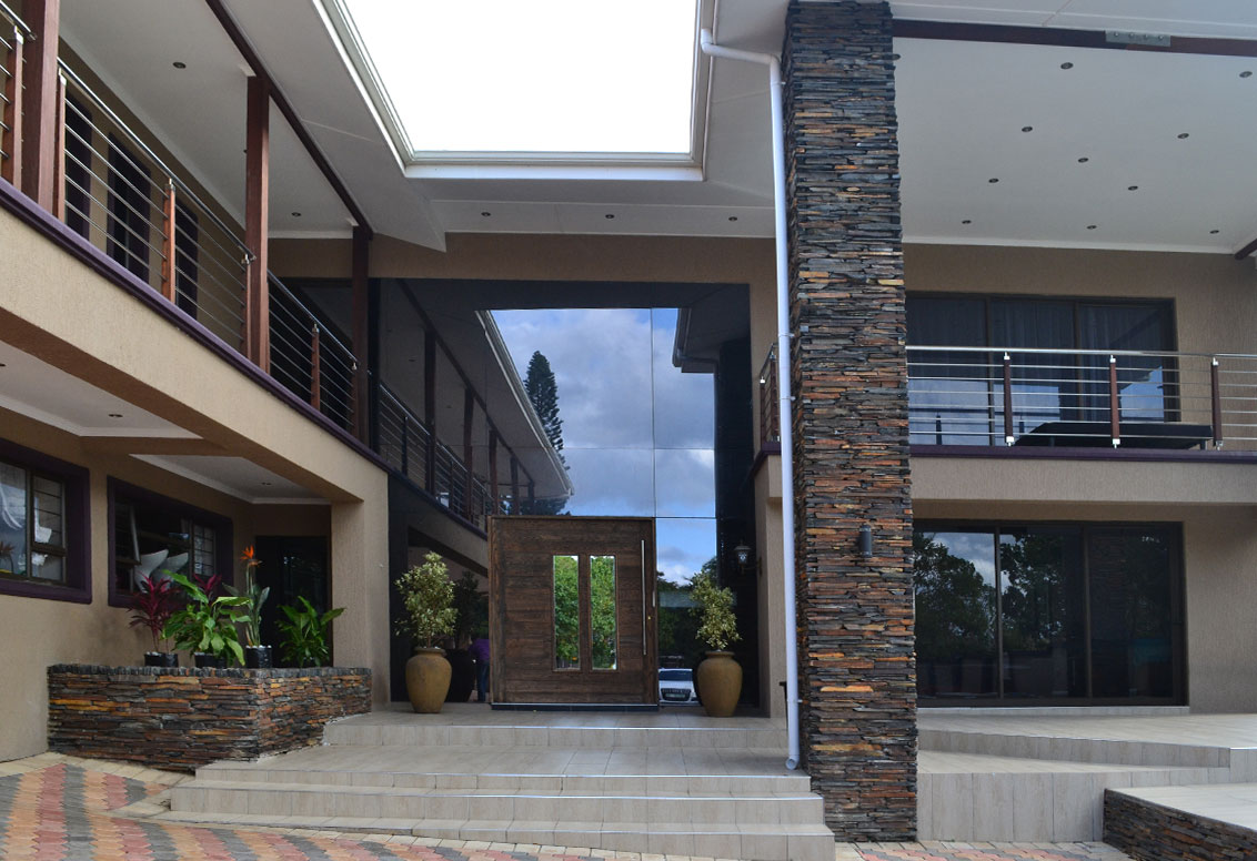 flush-glazing-walling-double-vision-aluminium-port-shepstone1-kzn